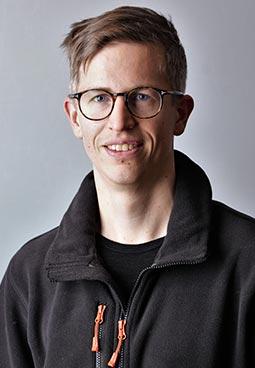 Peder Backlund