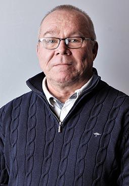 Peder Sjöström